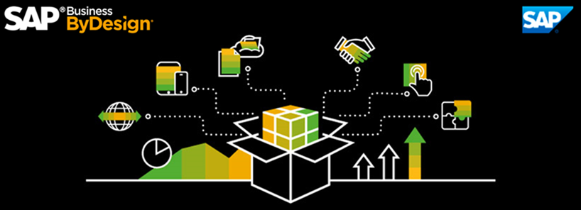 SAP Business ByDesign 21.05 is now ready!